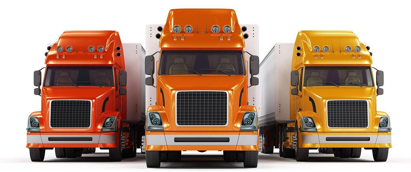 Грузоперевозки по России, доставка грузов по Москве
